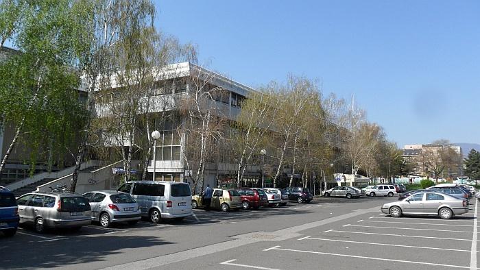 dom sportova ZAGREB